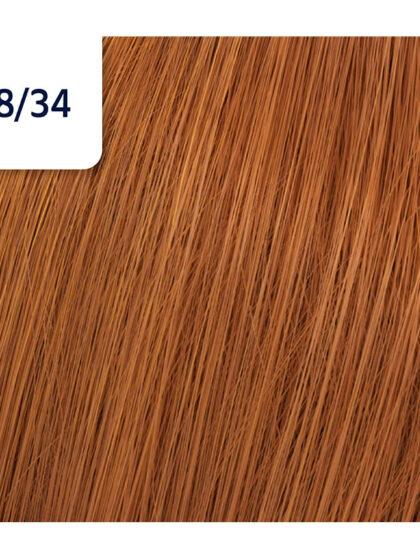 Wella Professionals Koleston Perfect Me Vibrant Reds 8/34 60ml