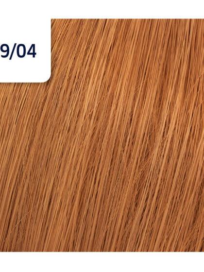 Wella Professionals Koleston Perfect Me Pure Naturals 9/04 60ml