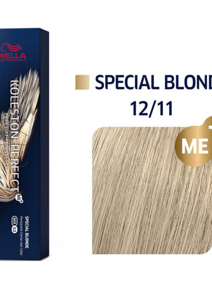 Wella Professionals Koleston Perfect Me Special Blonde 12/11 60ml