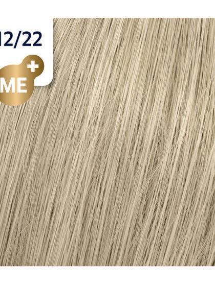 Wella Professionals Koleston Perfect Me Special Blonde 12/22 60ml
