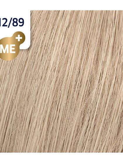 Wella Professionals Koleston Perfect Me Special Blonde 12/89 60ml