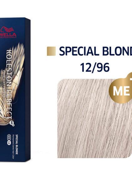 Wella Professionals Koleston Perfect Me Special Blonde 12/96 60ml