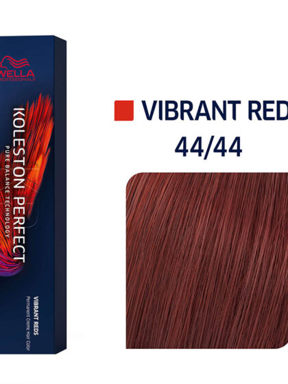 Wella Professionals Koleston Perfect Me Vibrant Reds 44/44 60ml