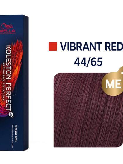 Wella Professionals Koleston Perfect Me Vibrant Reds 44/65 60ml