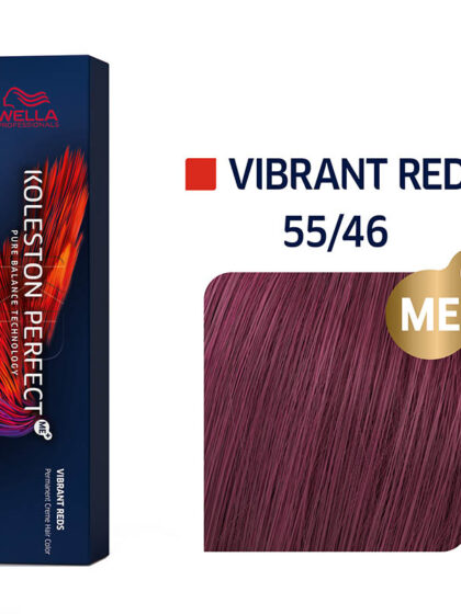 Wella Professionals Koleston Perfect Me Vibrant Reds 55/46 60ml