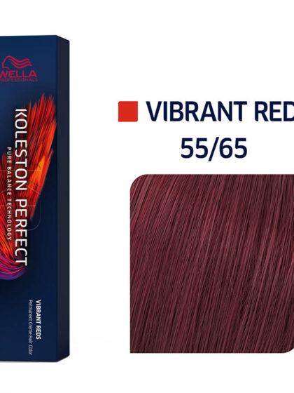 Wella Professionals Koleston Perfect Me Vibrant Reds 55/65 60ml