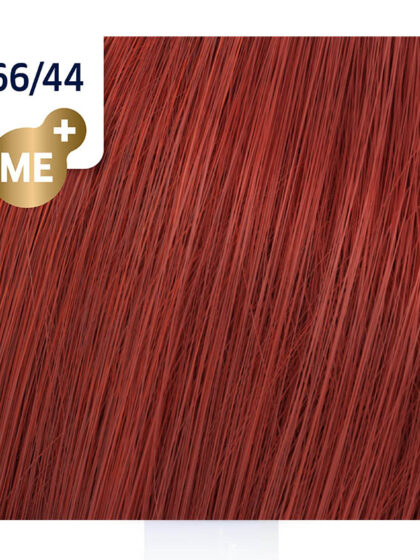 Wella Professionals Koleston Perfect Me Vibrant Reds 66/44 60ml