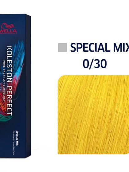 Wella Professionals Koleston Perfect Me Special Mix 0/30 60ml