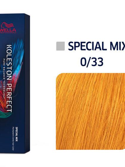 Wella Professionals Koleston Perfect Me Special Mix 0/33 60ml