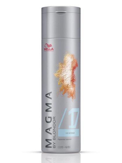 Wella Professionals Magma /17 Ash Brown 120gr
