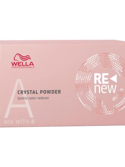 Wella Professionals Color Renew Crystal Powder 5x9gr
