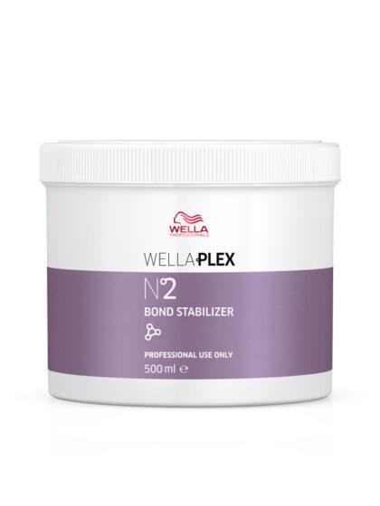 WellaPlex No2 Bond Stabilizer 500ml