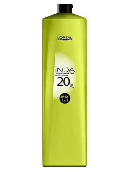 L'Oreal Professionnel Inoa Crème Riche Vol 20 1Lt