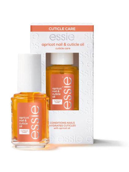 Essie Treatment Apricot Cuticle Oil