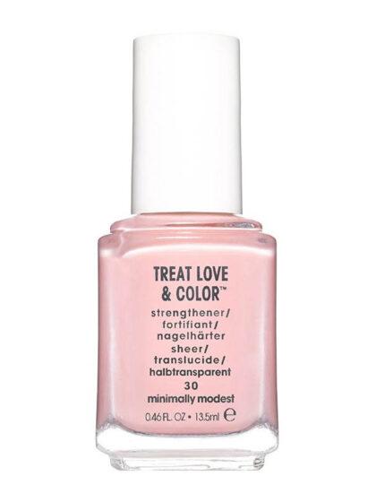 Essie Treat Love & Color 30 Minimally Modest