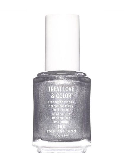 Essie Treat Love & Color 158 Steel The Lead