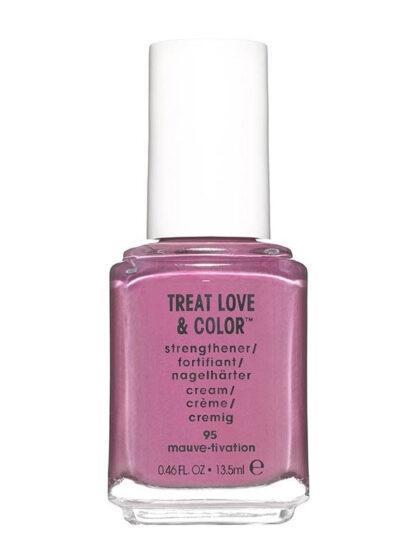 Essie Treat Love & Color 95 Mauve-Tivation Cream