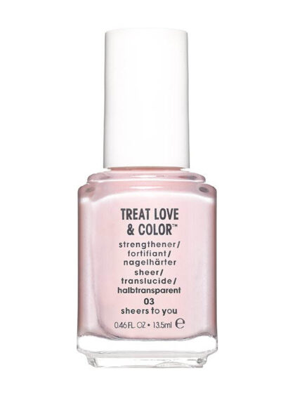 Essie Treat Love & Color 03 Sheers to You