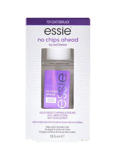 Essie Top Coat No Chips Ahead