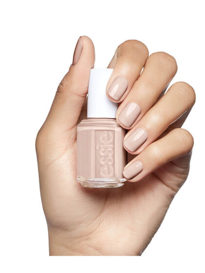 Essie Color 11 Not Just A Pretty Face