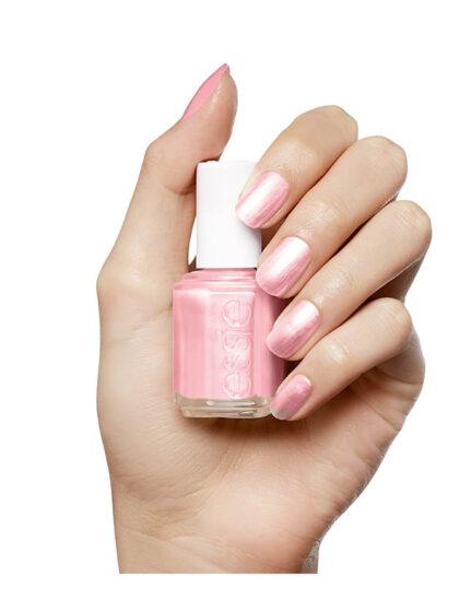 Essie Color 18 Pink Diamond