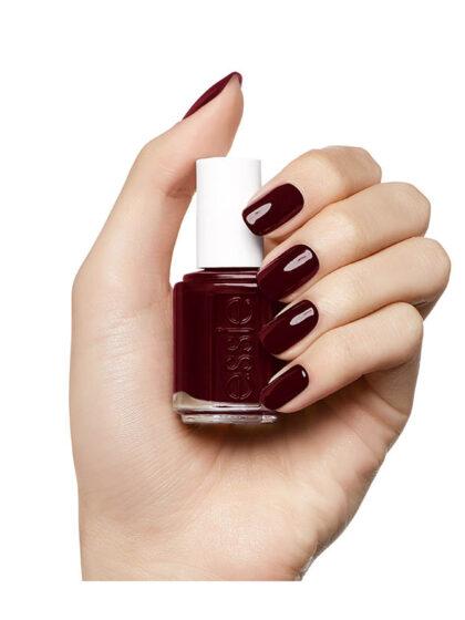 Essie Color 50/12 Bordeaux