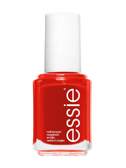 Essie Color 60 Really Red