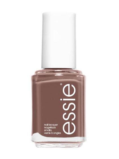 Essie Color 83 Mink Muffs