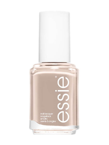 Essie Color 121/744 Topless & Barefoot