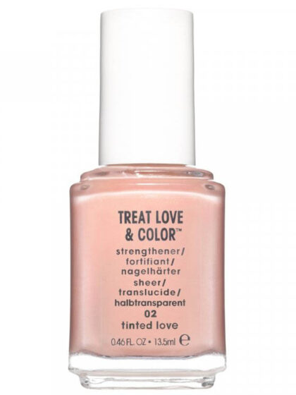 Essie Treat Love & Color 02 Tinted Love