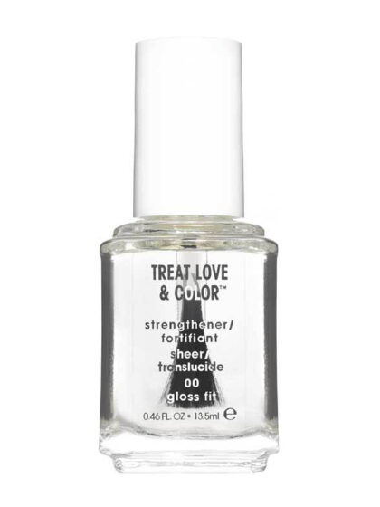 Essie Treat Love & Color 00 Gloss Fit