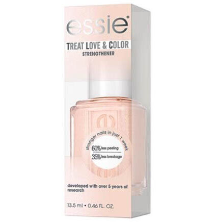 Essie Treat Love & Color 05 See The Light