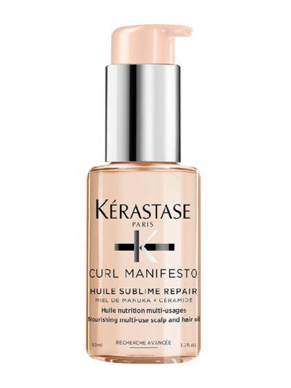 Kerastase Curl Manifesto Huile Sublime Repair 50ml