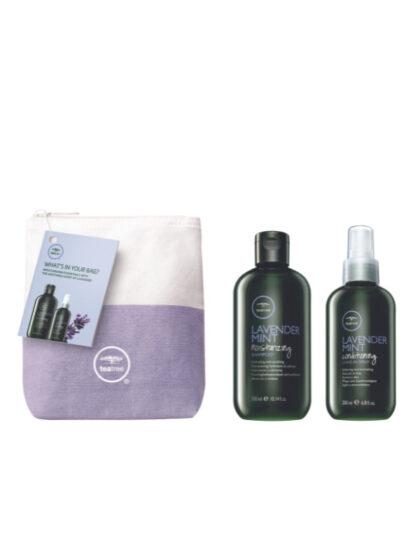 Tea Tree Lavender Mint Offer Set